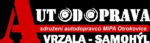 Autodoprava Zlín Samohýl & Vrzala